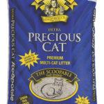 Cat Ultra Premium Clumping Cat Litter
