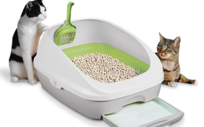 Purina Tidy Cats Litter Breeze System