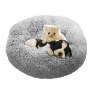 Cat and Dog Calm Bed
