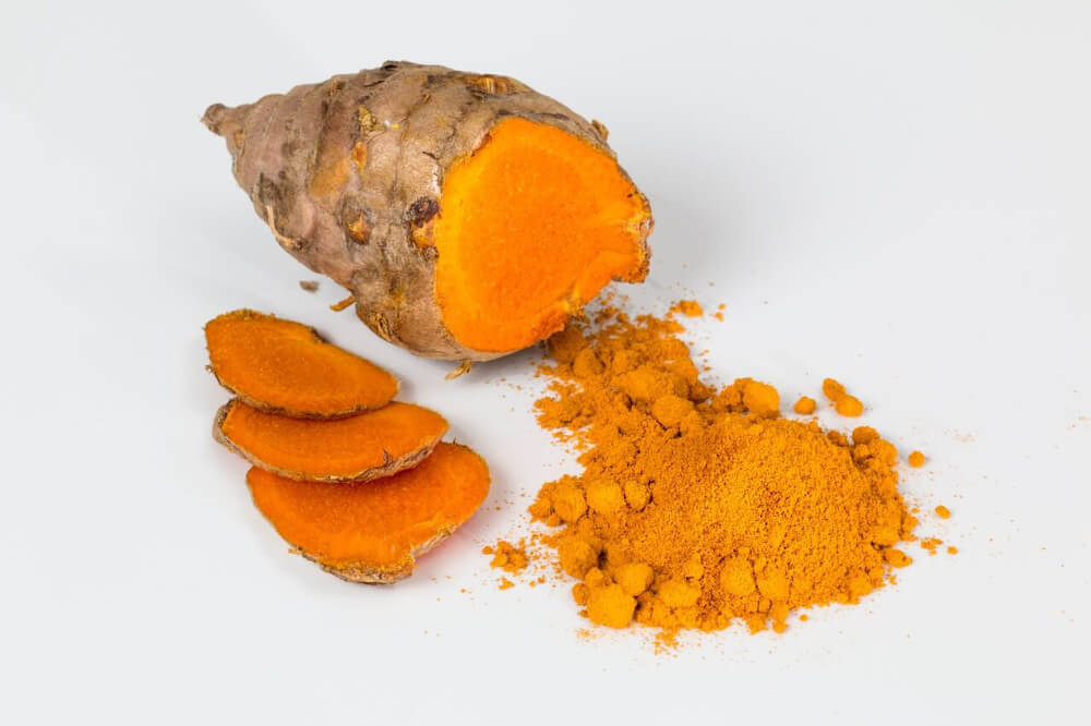 is turmeric good for cats